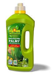 FLORIA Kap. hnojivo pro zelené rost. a palmy 1l