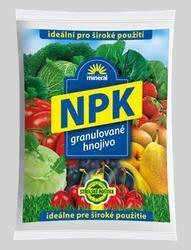 FORESTINA NPK - minerální  1 kg