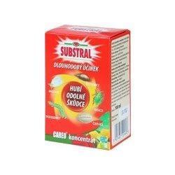 SUBSTRAL CAREO Ultra 100 ml koncentrát okrasné rostliny