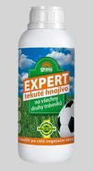 FORESTINA trávníkové hnojivo EXPERT tekutý 1 l