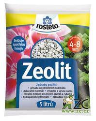 ROSTETO ZEOLIT 4-8mm 5 l