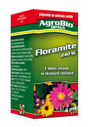 AgroBio FLORAMITE 240 SC 4 ml