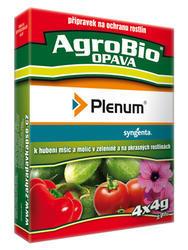 AgroBio PLENUM 4x4g