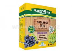 Agrobio Odolnost  révy - Zdravá réva souprava