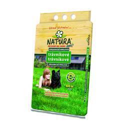 AGRO NATURA Org. trávníkové hnojivo 8 kg