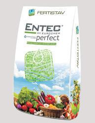 Entec Perfect kombinované NPK s inhibitorem N a  sírou, hořčíkem, mikroprvky 2,5 kg - 1