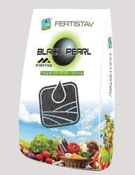 Black Pearl NK 10-6 Organomin. hnojivo,  huminové látky 29 % - 15 kg  - 1