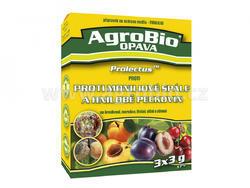 Novinka! Agrobio PROTI moniliové spále a hnilobě peckovin (Prolectus) 3x3g