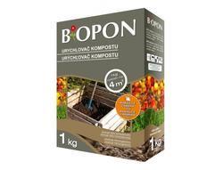 Biopon urychlovač kompostu 1kg