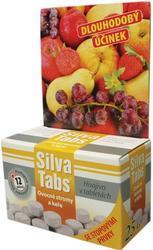 Silva Tabs na ovocné stromy a keře 25 ks