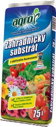 AGRO Zahradnický substrát 75 l