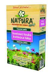 AGRO NATURA Travní směs Kvetoucí louka 0,9 kg