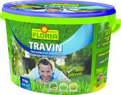 Agro Travin trávníkové hnojivo 8 kg