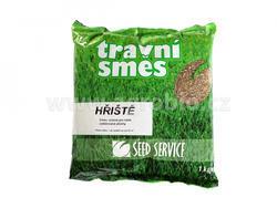 Seed Service Travní směs HOBBY hřiště 1kg