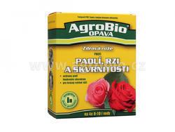 AgroBio ZDRAVÁ RŮŽE PROTI Padlí, rzi a skvrnitosti (Zdravá růže souprava)