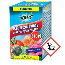 AGRO Padlí zeleniny a okras.rostlin STOP ORTIVA 10 ml