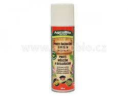 Novinka! Agrobio Proti mšicím a sviluškám (INPORO PS) 250ml-aerosol