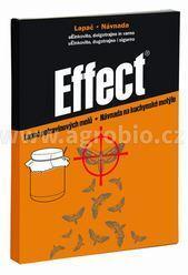 EFFECT - lapač kuchyňských molů 1 ks přírodní