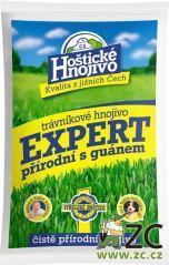 FORESTINA trávníkové hnojivo EXPERT přírodní s guánem 8 kg