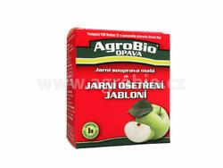 AgroBio JARNÍ SOUPRAVA na jabloně malá - 2