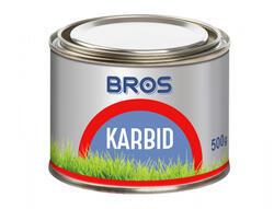 BROS Karbid granulovaný odpuzovač krtků 500 g - 2