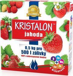 AGRO KRISTALON Jahoda 0,5 kg - 2