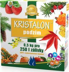 AGRO KRISTALON Podzim 0,5 kg - 2
