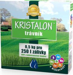 AGRO KRISTALON Trávník 0,5 kg - 2