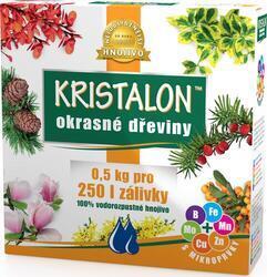 AGRO KRISTALON Pro okrasné dřeviny 0,5 kg - 2