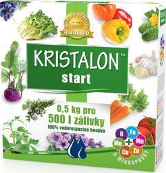 AGRO KRISTALON Start 0,5 kg  - 2