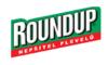 Nepřítel plevelů Roundup...